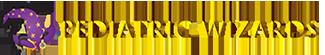 Pediatric Wizards Logo